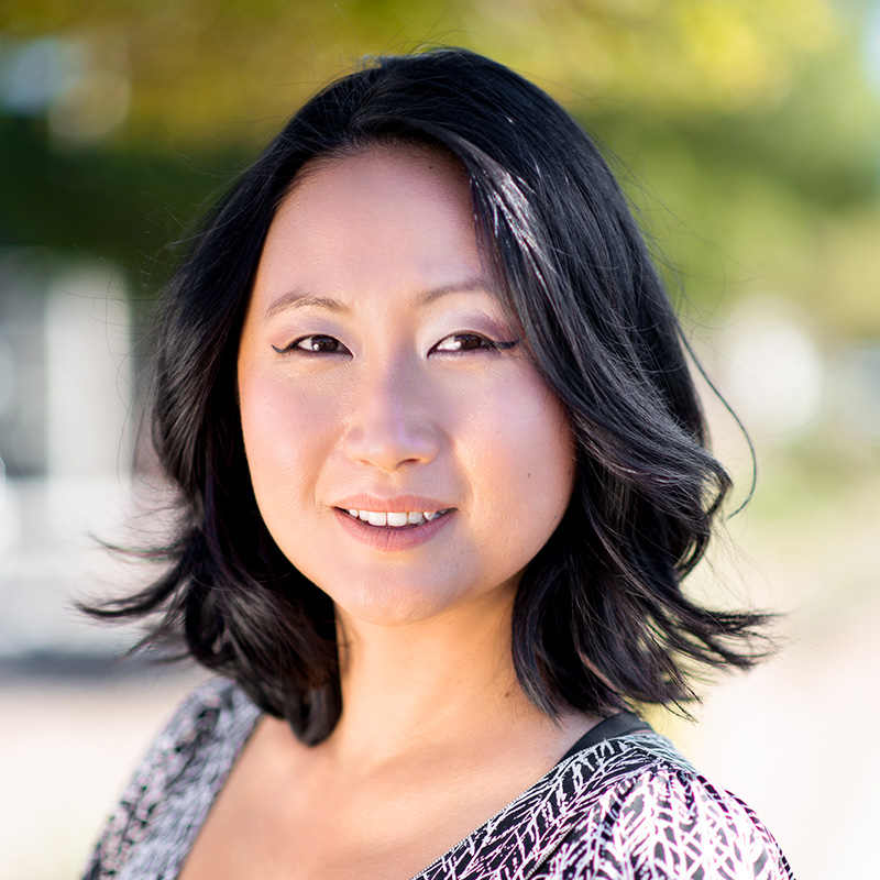 Kimberly Chen headshot