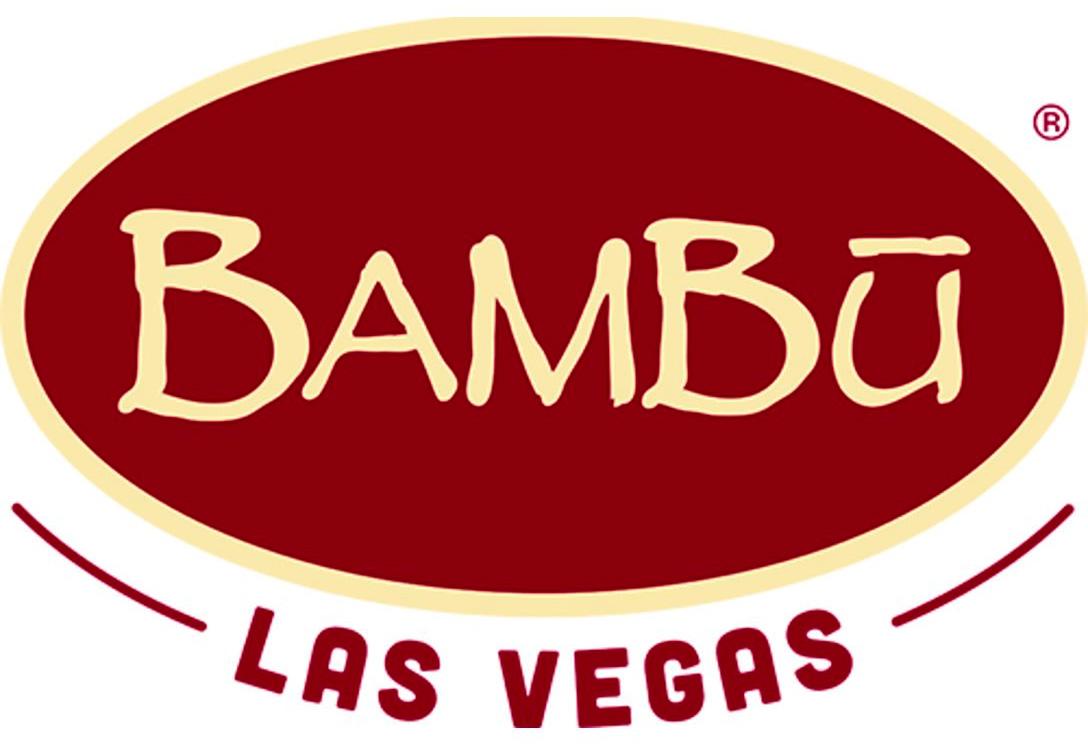Bambu Las Vegas logo